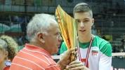 Владимир Гърков: Левски София е точното място за мен