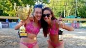 Златните Мишонова & Ангелова: Нека успехите ни мотивират младите да се занимават с плажен волейбол