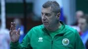 Пламен Христов: България разполага със солиден резерв за мъжкия националния отбор