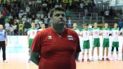 Мартин Стоев: Надявам се младите ни волейболни надежди да ни класират за Париж 2024