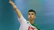 Георги Татаров: Най-голямата ми страст е волейболът, мечтая за големите първенства