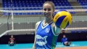 Добриана Рабаджиева: Бразилия е сбъдната мечта за мен, ще играя с най-добрите