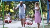 Теодор Тодоров и неговото семейство (видео)