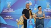 Данчо Лазаров: България няма да отпадне от Лигата на нациите