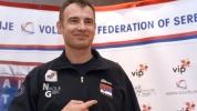 Никола Гърбич: България има големи волейболисти, но трябва и отбор