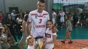 Стоян Самунев: Продължавам да градя своята мечта