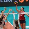 23-06-2019, Русе, България - САЩ, Волейболна лига на нациите, група 2, първа седмица, снимки: fivb.com
