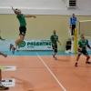 27-10-2018, Тетевен Волей - Ботев (Луковит), Висша лига, мъже, втори кръг, група А