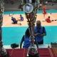 08-06-2019, София, награждаване на призьорите в държавните финали за кадети, снимки: Ивелин Солаков