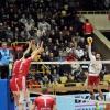 12-04-2018, Нефтохимик 2010 - ЦСКА, финална серия, първи мач, снимки: Lap.bg