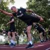 26-06-2020, Открита тренировка на националите, снимки: БФВ