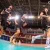 07-07-2020, Открита за медиите тренировка на мъжкия национален отбор по волейбол, снимки: БФВ.