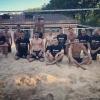 10-07-2020, Волейболистите на Перуджа стартираха новия сезон