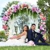 25-07-2020, Сватбата на Стела Орлова и Кристиян Илиев, снимки: Личен архив, Фейсбук и Инстаграм.