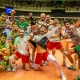24-06-2019, България - Германия, Куияба, група 16, четвърти уикенд от Волейболната лига на нациите, снимки: fivb.com