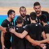 11-08-2020, България - Молдова, национални отбори мъже, приятелски мач, снимки: БФВолейбол