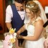 16-08-2020, Сватбата на капитана на Тетевен Волей Илиян Иванов, снимки: Фейсбук, Инстаграм, Личен архив.