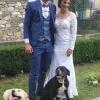08-08-2020, Сватбата на Патрисия Йончева и Иван Чолев, снимки: Личен архив, Фейсбук и Инстаграм