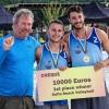 08-08-2020, Tурнир по плажен волейбол Sofia Beach Open Pro, Панчарево, снимки: Костадин Андонов
