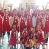 05-06-2015, Разлог, ЦСКА шампион за момчета до 13 години