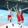 23-08-2019, България - Франция, Европейско първенство за жени, снимки: cev.lu