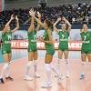 25-09-2017, България - Русия, Европейско първенство, жени в Азербайджан и Грузия