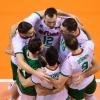 07-01-2020, България - Нидерландия, европейска олимпийска квалификация, група В, мъже, Берлин, снимка: ЦЕВ.