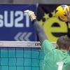 08-01-2017, България - Дания, мъже до 21 години, световна квалификация, група D