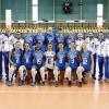 03-09-2016, България - Италия, девойки старша, Европейско първенство, полуфинал 5-8 място