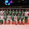 07-01-2020, България - Полша, европейска олимпийска квалификация, група А, жени, Апелдоорн, снимка: ЦЕВ.