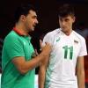 06-09-2016, Германия - България, младежи, Европейско първенство, групова фаза