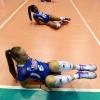 21-07-2017, България - Италия, момичета до 16 години, Европейско първенство, група I