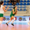 01-10-2020, България - Турция, девойки U17, европейско първенство, група I, Подгорица (Черна гора), снимки: CEV