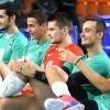 07-09-2016, България - Полша, младежи, Европейско първенство, групова фаза