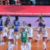 25-08-2019, България - Сърбия, Европейско първенство за жени, снимки: cev.lu