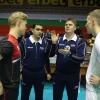 12-01-2017, Дания - България, юноши (U19), евроквалификация, група G
