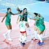 04-09-2019, България - Сърбия, Европейско първенство за жени, снимки: cev.lu