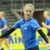 02-04-2016, Естония - България, девойки старша възраст (U19), евроквалификация, група Е