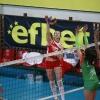 03-11-2017, ЦСКА - Казанлък Волей, III кръг, Национална волейболна лига жени