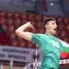 03-09-2016, Словения - България, младежи, Европейско първенство, групова фаза