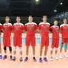 11-01-2020, България - Турция, европейска квалификация U18 в София, снимки: ЦЕВ