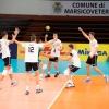 05-09-2020, България - Белгия, юноши U18, европейско първенство, група I, Марсиковетере (Италия), снимки: CEV
