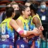 25-11-2020, Марица - ЛКС Комерсекон (Лодз), Шампионска лига, група С, жени, турнир 1, Пловдив