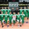 10-01-2020, България - Румъния, европейска квалификация U18 в София, снимки: ЦЕВ