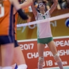 01-04-2017, Холандия - България, девойки младша възраст, Европейско първенство, група I
