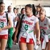 01-09-2019, България - Азербайджан, Европейско първенство за жени, снимки: cev.lu