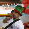 02-09-2016, България - Украйна, младежи, Европейско първенство, групова фаза