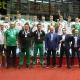21-07-2019, Европейско първенство U17, юноши, награждаване, снимки: ЦЕВ