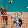 23-07-2017, България - Гърция, Европейско първенство в София и Самоков, девойки под 16 години, снимки: ЦЕВ