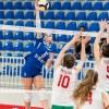05-10-2020, България - Словения, европейско първенство, девойки под 17 години, Подгорица, снимки: CEV.
